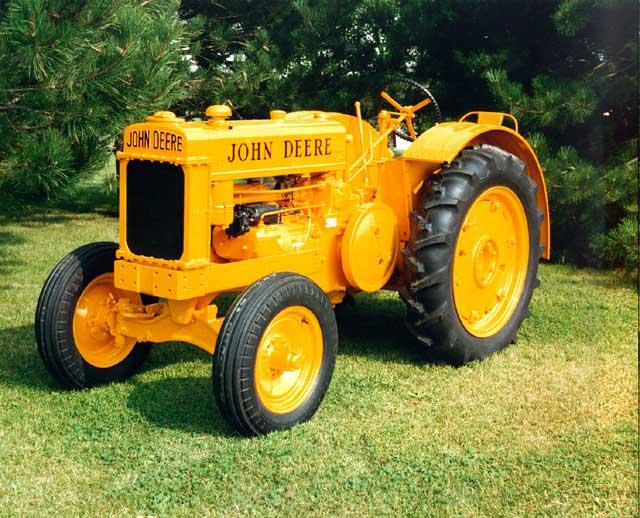 Jd Tractor Paint : John deere bi picture