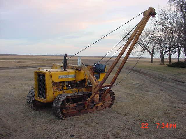 posatubi  pipelayer-posatubi 440I80